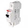 Автоматические выключатели АББ S200 6 kA характеристика В