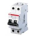 Автоматические выключатели АББ S200 6кА характеристика С
