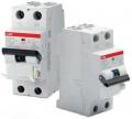 Дифференциальные автоматы ABB DS201